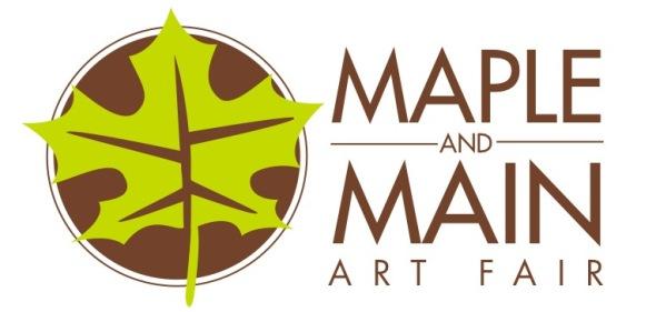 Maple & Main Art Fair
