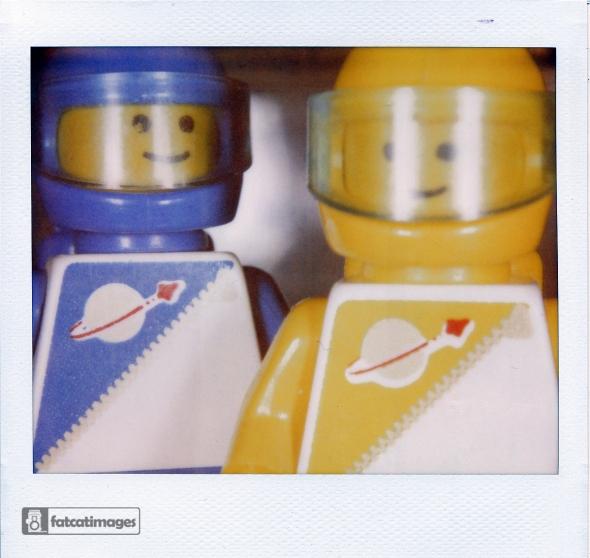Polaroid Macro-1