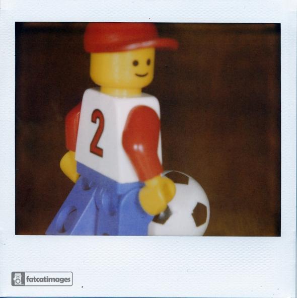 Polaroid Macro-4