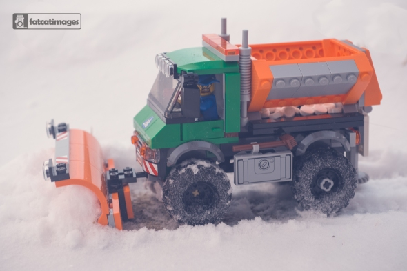 Snow Plow-1