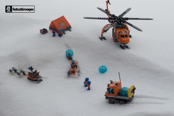 Arctic Base Camp-1