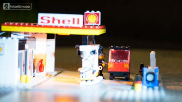 Gas Station-1