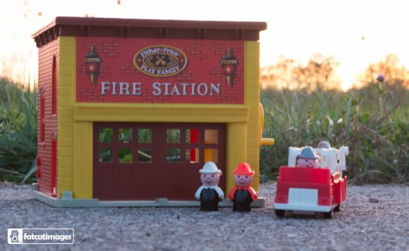 Fire Station-1
